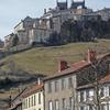 Saint Flour Ville Haute