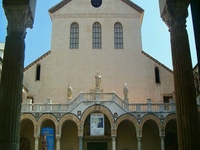 Salerno Cathedral
