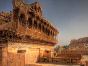 11 Exotic Days of Rajasthan Photos