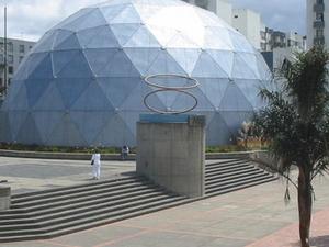 Maloka Science Museum