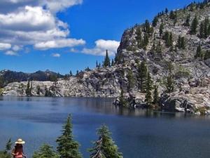 Salmon Mountains