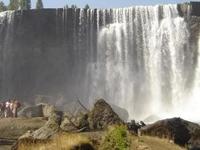 Laja Falls
