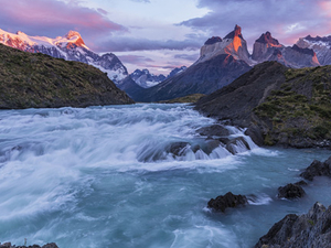 Discover Santiago & Patagonia 8 Days Photos