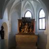 Chapel Of Archbishop Leonhard Von Keutschach