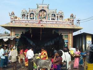 Samayapuram