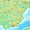 San Agustn Teruel Is Located In Iberia