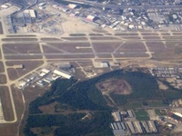 San Antonio International Airport (SAT)