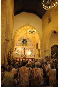 Sanctuary Of Nuestra Senora De La Fuensanta