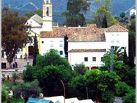 Sanctuary of Santo Domingo Scala Coeli