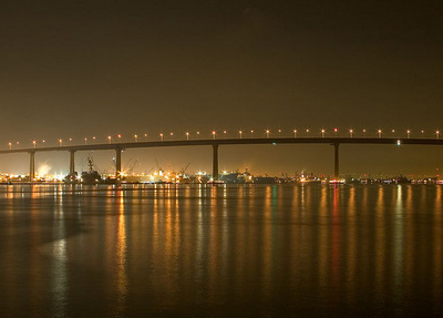 San Diego - Coronado Bridge