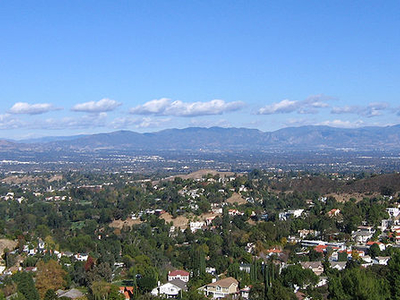 San Fernando Valley