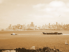 SanFran Bay - One Afternoon