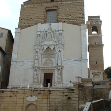 San Francesco alle Scale