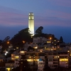 San Francisco Coit Tower CA