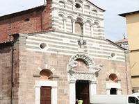 San Giusto Lucca