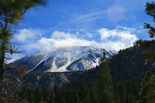 San Gorgonio Mountain