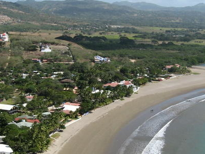 San Juan del Sur