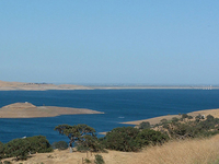 San Luis Reservoir