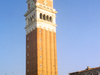 The West Face Of The Campanile