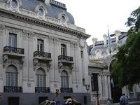 San Martin Palace