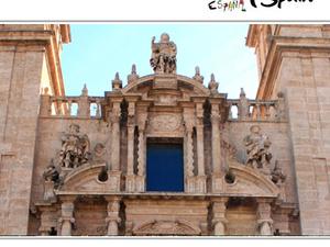 San Miguel de los Reyes Monastery