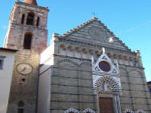 San Paolo, Pistoia
