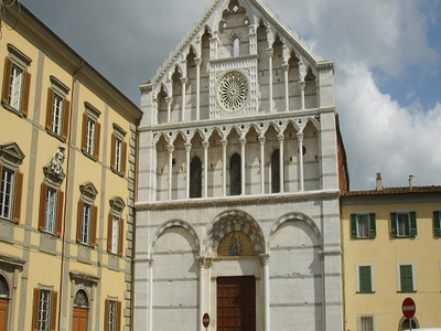 Santa Caterina