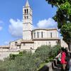 Santa Chiara Assisi