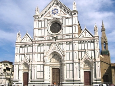 Basilica of Santa Croce