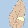 Santa Lucia Praslin Political