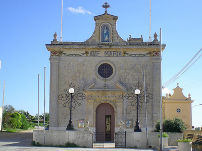 Santa Lucija