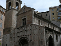 Santa Maria della Piazza