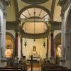 Santa Maria Mater Domini Interior