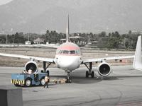 Santa Marta Simon Bolivar Airport