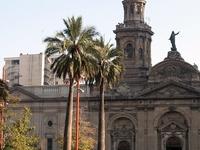 Private Tour of Santiago
