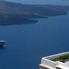 Panoramic View From Fira