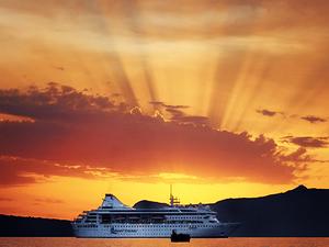 4 Days Classical Tour + 3 Days Cruise Photos