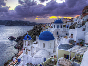 Honeymoon or just Vacation? 10 Days in Greek Islands