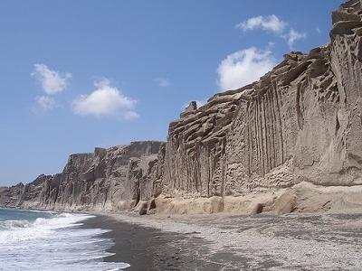 Santorini Playa De Vlychada