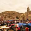 Oruro Región