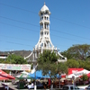 San Vicente Tower
