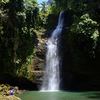 Sapang Dalaga Falls