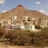 Saudi Arabia Asir Region