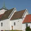 Sauherad Kirke