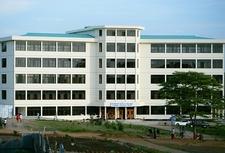 SAUT Library @ Mwanza TZ