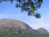 Savandurga