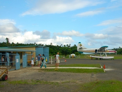 Savusavu Airport
