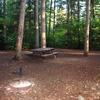 Sawbill Lake Campground