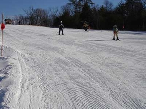 Sawkill Family Ski Center