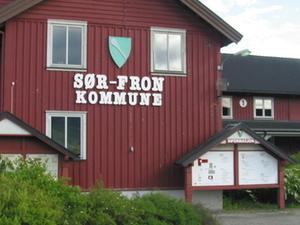 Sør-Fron